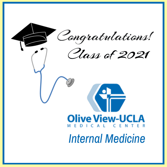 Annnd...Action! Photo Booth - Granada Hills, CA UCLA Graduation 2021 Olive View Medical Center